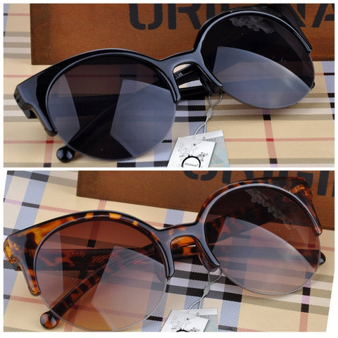 New Cat Eye Women Sunglasses