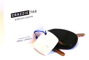 TAG Key Finder