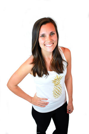 Pineapple Tank-Top