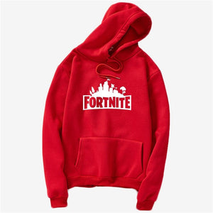Fortnite Hoodie - Variety of Colors & Sizes