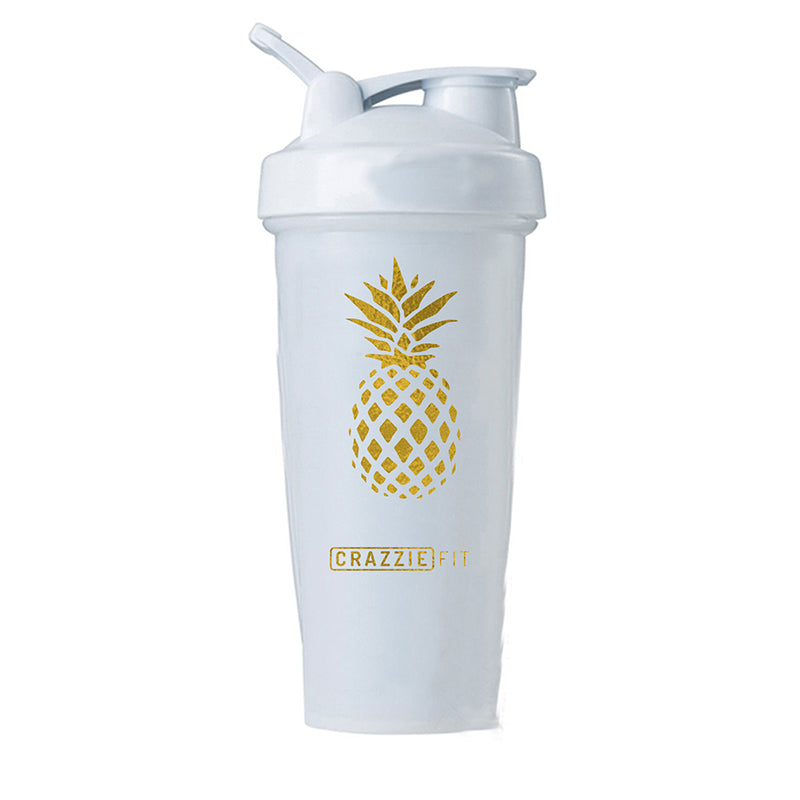 Pineapple Shaker Bottle