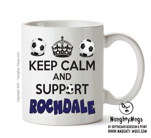 KEEP CALM AND SUPPORT