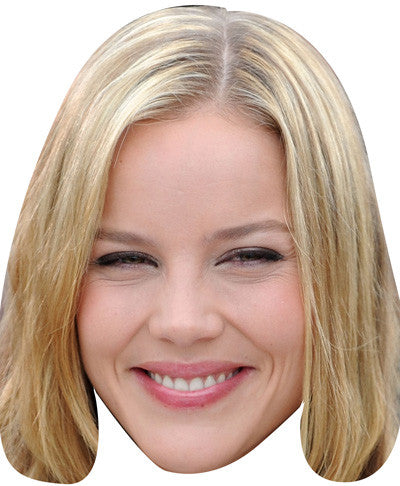 Abbie Cornish Movie Celebrity Face Mask FANCY DRESS HEN BIRTHDAY PARTY FUN STAG DO HEN