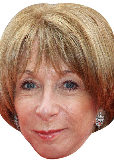 Gail Platt TV STARS 2018 Celebrity Face Mask FANCY DRESS HEN BIRTHDAY PARTY FUN STAG DO HEN