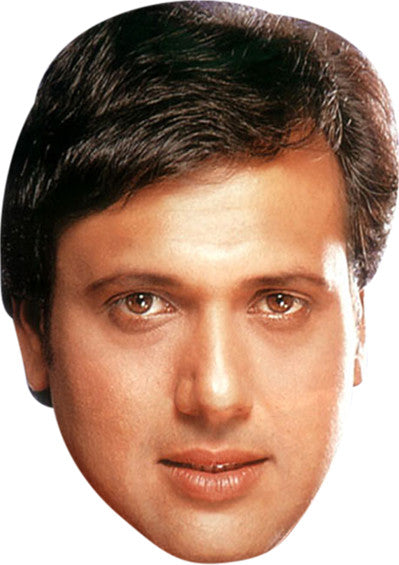 Govinda 4 Bollywood Face Mask