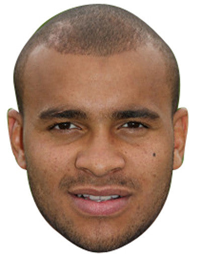 Jonathan Joseph Rugby 2018 Celebrity Face Mask FANCY DRESS HEN BIRTHDAY PARTY FUN STAG DO HEN