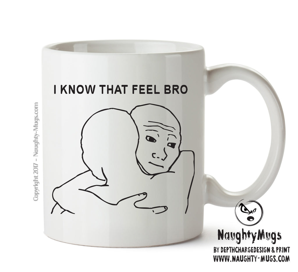 Custom Inspired By MEME 6 Mug Personalised Cartoon Funny Kids Adult Mug