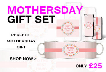 Perfect Mothers Day Gift Set
