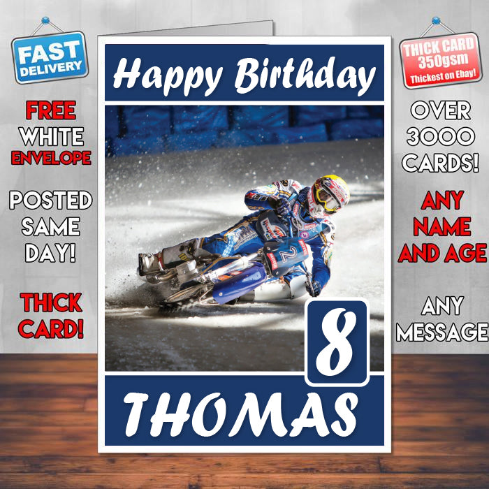 Motorsport Race Theme Inspired Kids Inspired Adult Personalised