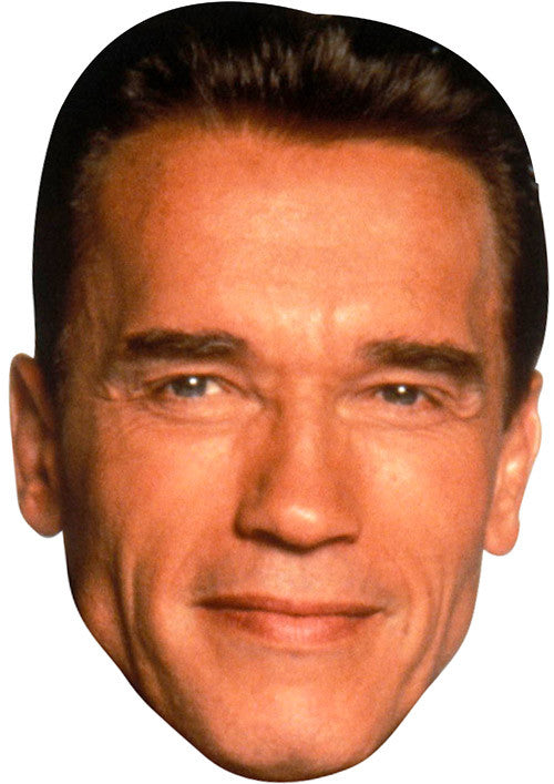 Arnold schwarzenegger celebrity face mask fancy dress hen birthday arnold schwarzenegger celebrity face mask fancy dress hen birthday party fun stag do hen bookmarktalkfo Image collections