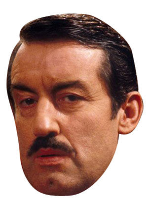 Boycie Celebrity Face Mask FANCY DRESS HEN BIRTHDAY PARTY FUN STAG DO HEN