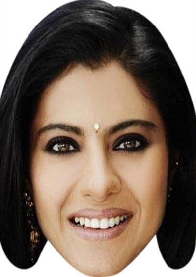 Kajol Devgan Bollywood Face Mask