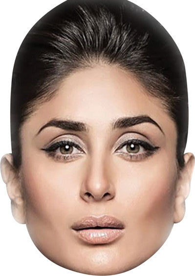 Kareena Kapoor Bollywood Face Mask