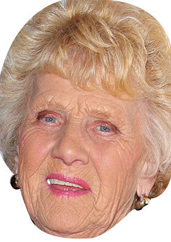 Nanny Pat TOWIE Celebrity Face Mask FANCY DRESS HEN BIRTHDAY PARTY FUN STAG DO HEN