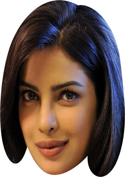 Priyanka Chopra 2 Bollywood Face Mask