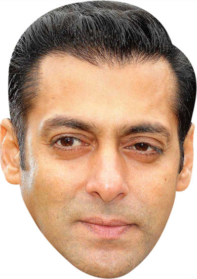 Salman Khan Bollywood Face Mask