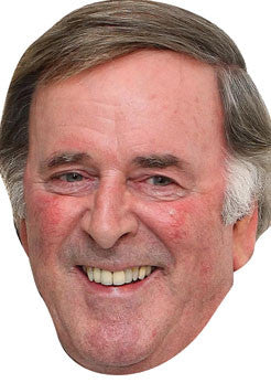 Terry Wogan Eurovision Celebrity Face Mask FANCY DRESS HEN BIRTHDAY PARTY FUN STAG DO HEN