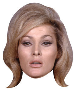 Ursula Anders Bond Girl Face Mask FANCY DRESS HEN BIRTHDAY PARTY FUN STAG DO HEN