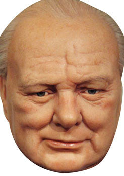 Winston Churchill Face Mask English Prime Minister Face Mask
