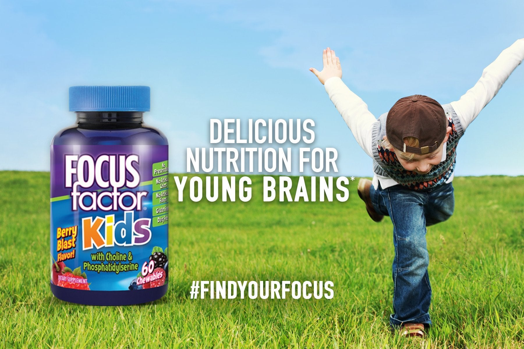 nootropics for kids