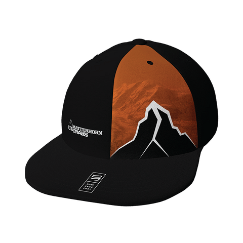 Compressport - Flat Cap - ULTRAKS 2018
