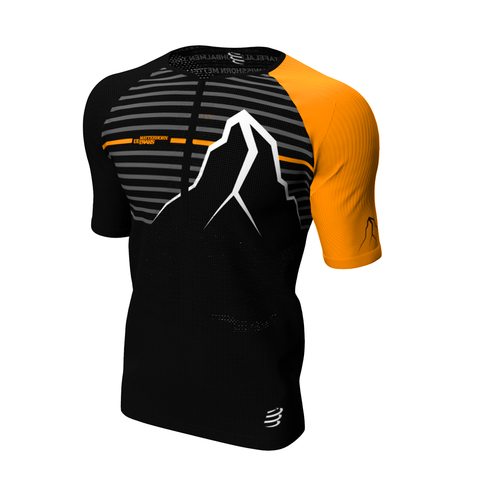 Compressport Trail Half Zip Unisex- ULTRAKS 2019