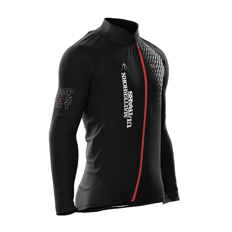 Compressport - Hurricane Jacket V2 - ULTRAKS 2019