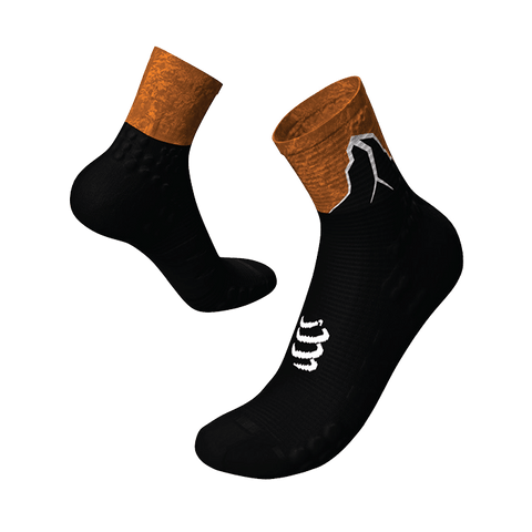 Compressport - Pro Racing Trail Socks v3.0 - ULTRAKS 2018