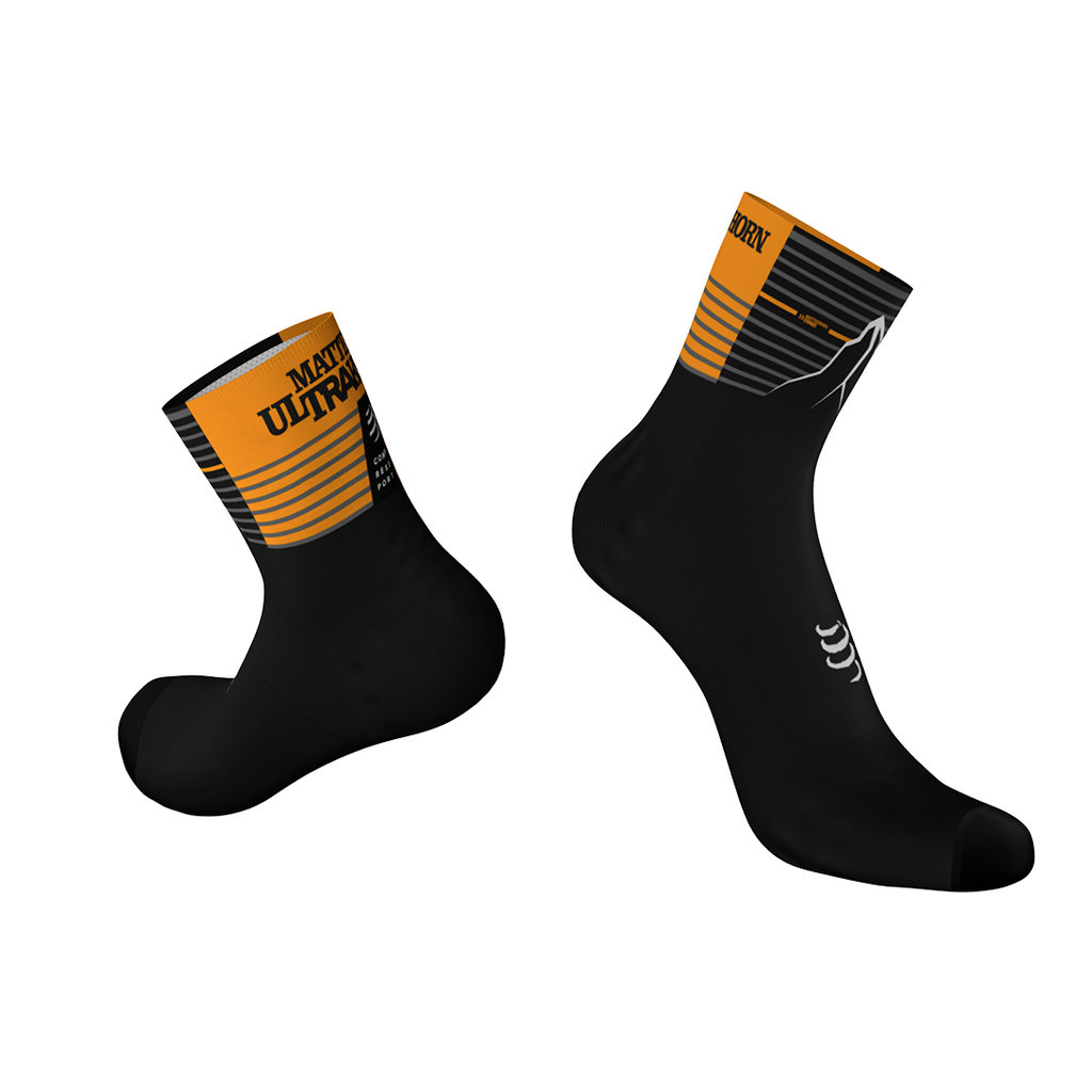 Compressport Socks PRS3 - ULTRAKS 2019