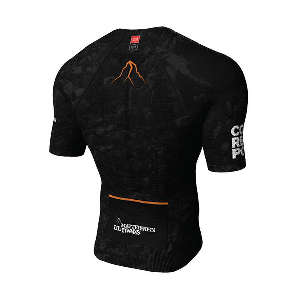 Compressport - Trail Running Postural SS Top M - ULTRAKS 2018