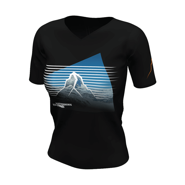 Compressport - Training Shirt Woman - ULTRAKS 2018