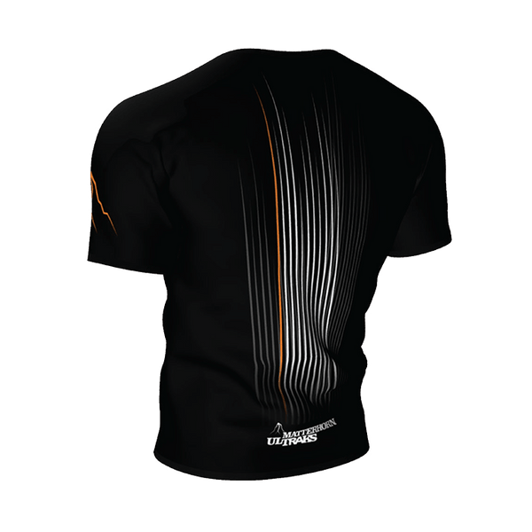 Compressport - Training Shirt Man - ULTRAKS 2018