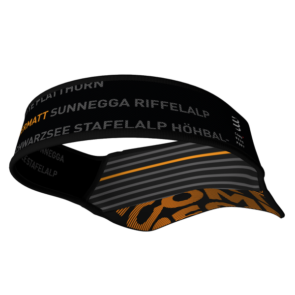 Compressport Visor - ULTRAKS 2019