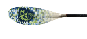 Adventure Technology Odyssey Angler Paddle