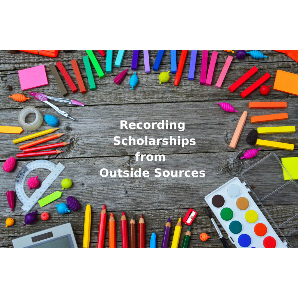 How to Record Opportunity Scholarships in Your School