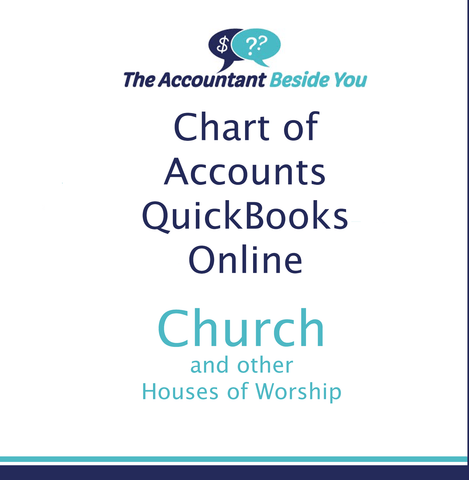 Bundle Paperback / Church Free Handbook for Nonprofits with Purchase of QuickBooks Online for Nonprofits & Churches
