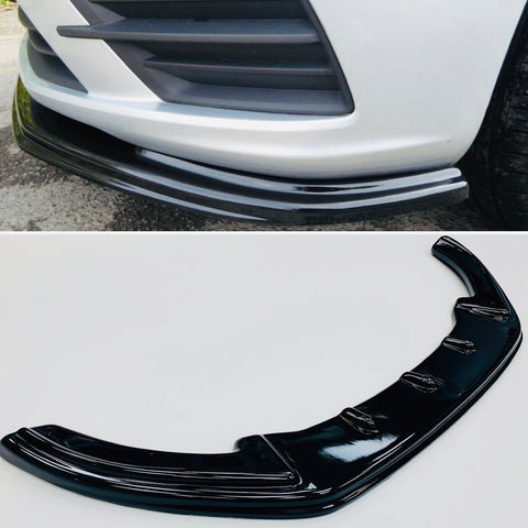 Caddy Splitter Gloss Black 2015 Onwards ABS Plastic Great Quality