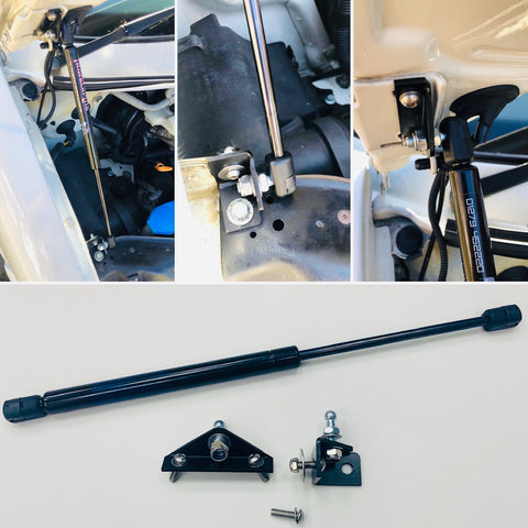 VW T4 Transporter Bonnet Strut Kit