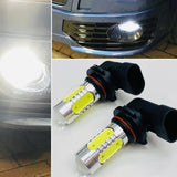 T5 T5.1 LED Fog Light Bulbs (6000k)