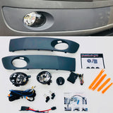 T5 Transporter LED Fog Light Kit & Auto Switch / Module 2010 - 2015