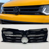 T5.1 Sportline Grille BLACK EDITION with gloss black front & rear badges