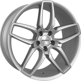 "CALIBRE CC-U 20"" WHEEL & TYRE PACKAGE (SILVER)"