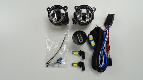 T5 LED Fog Light Kit 03-09 (No Covers)