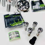 T5 T5.1 T6 Locking Wheel Nuts Premium Quality M14 x 1.5