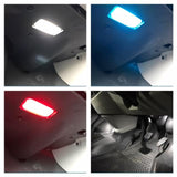 T5 T5.1 T6 T6.1 LED Lights Upgrade Kit & Trim Removal Kit (colour changing)