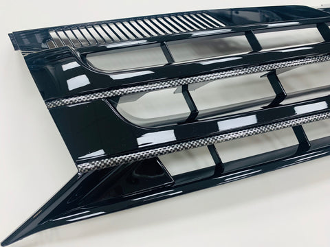 T5.1 Carbon Styling Trim Grille Bumper & DRL
