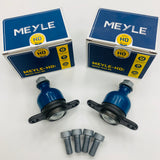 VW T5 T5.1 Meyle Ball Joints HD Pair Premium Quality 4yr Warranty Brand New