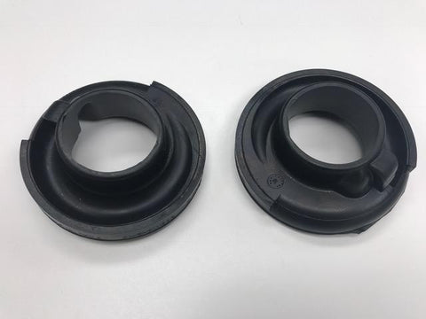T5 T5.1 Rear Lower Spring Rubber Suspension Cups