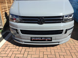T5.1 Abt Style Lower Splitter PU, Sportline Grille, Led Fog Light Kit