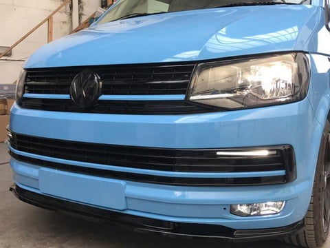 T5.1 To T6 Premium Facelift kit (Standard headlights)